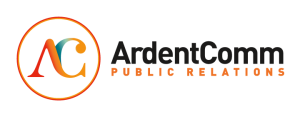 ardentcomm logo
