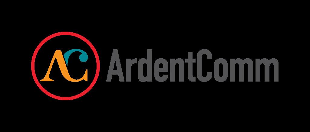 Ardent Digital Marketing logo