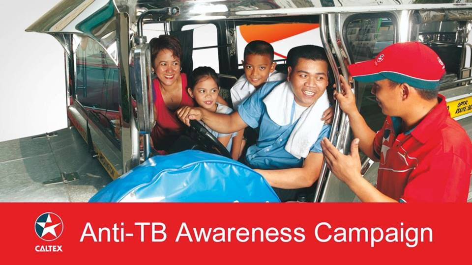 Anti TB Campaign 1