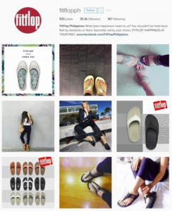 FITFLOP IG